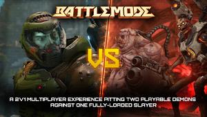 DE Battlemode