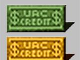 Créditos UAC