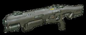 D4 Escopeta