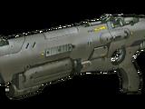 Escopeta de combate (Doom4)