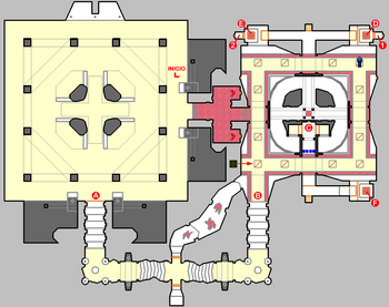 D64 MAP17 map