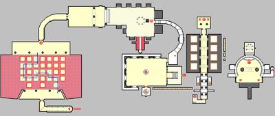 FD-E MAP30 map