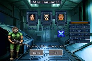 DoomRPG2 Personajes