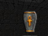 Urna mística (Heretic/Hexen)