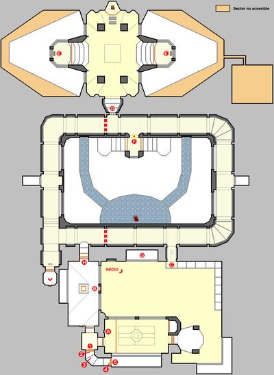 FD-E MAP10