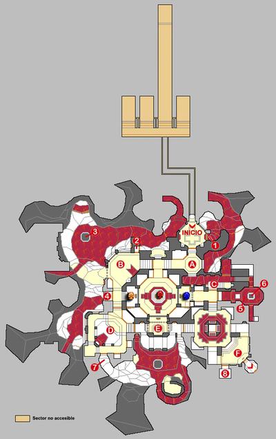 NRFTL MAP05 map