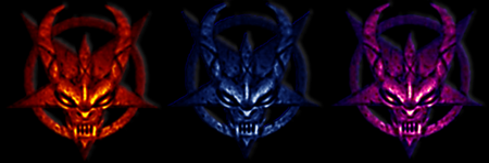 D64 Llaves Demonio