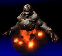 D3RoE Cazador Helltime