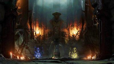 D4 Necropolis