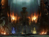 La Necropolis (Doom4)