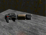 Fusil de plasma