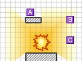 Daño por explosión