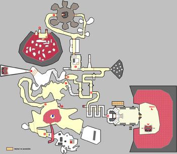 FD-E MAP26 map