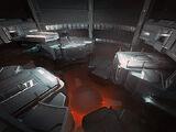 Lab. Lazarus (Doom4)