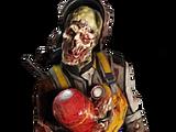Ingeniero Poseído (Doom4)