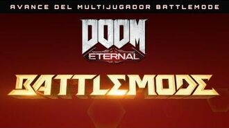 DOOM Eternal – Avance del multijugador BATTLEMODE