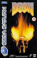 Doom sega-saturn