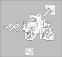 Sunlust MAP31