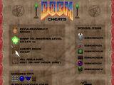 Trucos de Doom