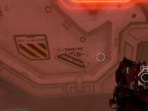 D4 Vault-Tec en Doom