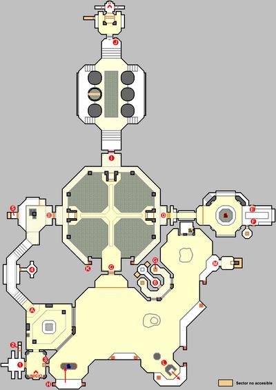 FD-E MAP13 map