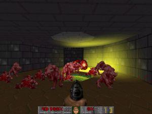 Doom legacy