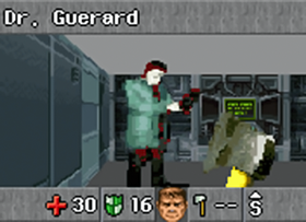 DoomRPG DrGuerard