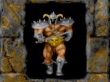 Baratus, el luchador