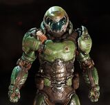 Doom Slayer (Doom4)