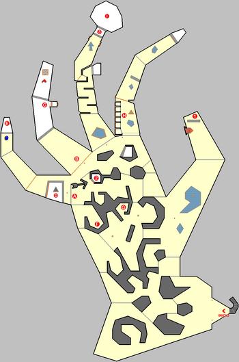 E3M2 map