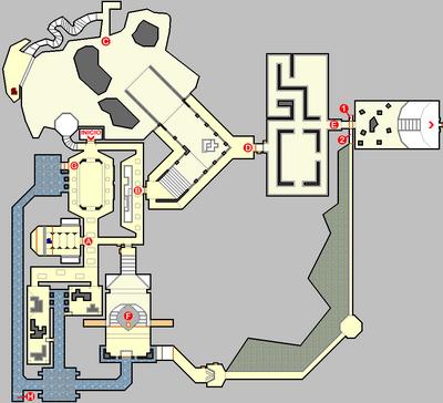 FD-E MAP12 map