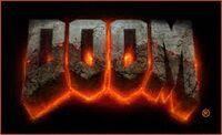 Doom4 logo (2010)