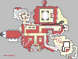 SIGIL E5M9 map