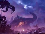 Reino de Titán (Doom4)