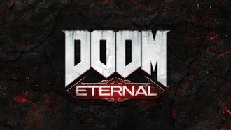 DOOM Eternal – Teaser oficial de E3 2018