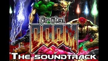 Soundtrack Brutal Doom