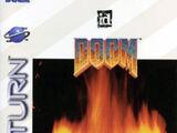 Sega Saturn Doom