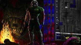 Brutal Doom v2.0 Trailer oficial