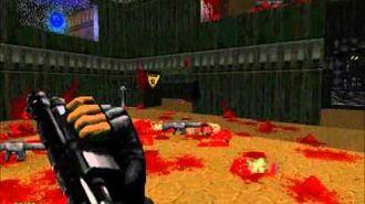 Brutal Doom - Knee-Deep in the Dead