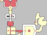 MAP25: Bloodfalls (Doom II)