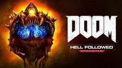 DOOM – Hell Followed ya está disponible