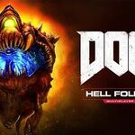 Archivo:DOOM – Hell Followed ya está disponible