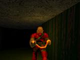 Chaingunner