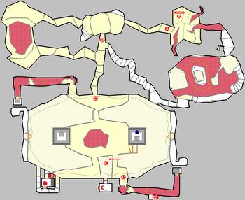 FD-E MAP24 map
