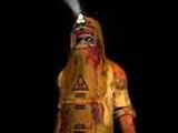 Zombi Bio-Suit (Doom 3 RoE)