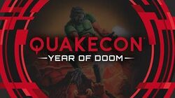 Doom Eternal Keynote - QuakeCon 2019