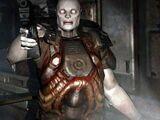 Z-Sec (Doom 3)
