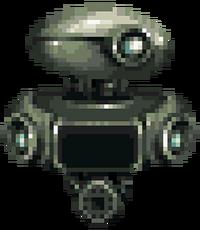 DoomRPG2 Bot centinela