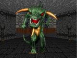 Serpiente del caos (Hexen)