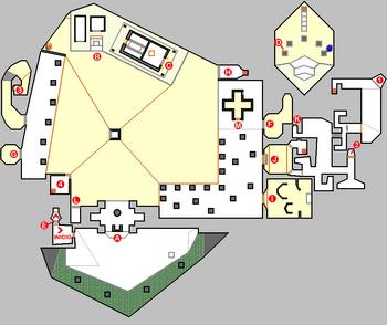 MAP18 mapa